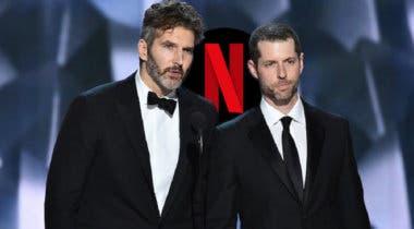 Imagen de Netflix ficha en exclusividad a los showrunners de Juego de Tronos