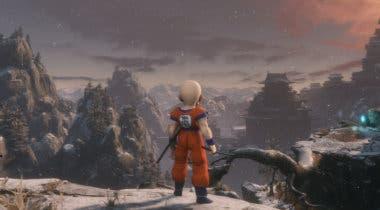 Imagen de Dragon Ball Z y Sekiro: Shadows Die Twice se fusionan gracias a un mod