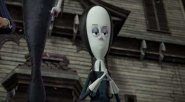 Imagen de Miércoles siembra el caos en el nuevo tráiler de La familia Addams