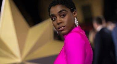 Imagen de La guionista de Bond 25 deja caer a Lashana Lynch como nueva agente 007