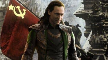 Imagen de Loki alterará eventos importantes de la historia en su nueva serie para Disney+