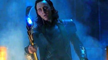 Imagen de Marvel comenzará a rodar la nueva serie de Loki a principios de 2020