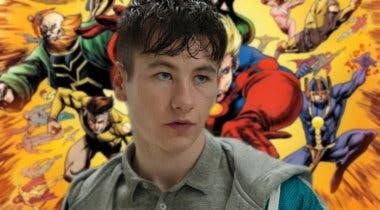 Imagen de Barry Keoghan negocia con Marvel un papel en Los Eternos