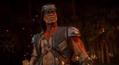 Imagen de Nightwolf debuta como nuevo luchador de Mortal Kombat 11 en un sangriento tráiler