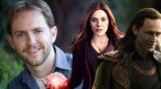Imagen de Marvel podría haber ya encontrado showrunner para Wandavisión o Loki