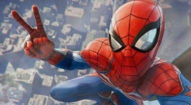 Imagen de Marvel's Spider-Man se luce en un vídeo mostrando sus más de cuarenta trajes