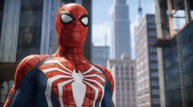 Imagen de Marvel's Spider-Man Game of the Year Edition aparece listado en Amazon UK