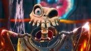 Imagen de Los responsables de MediEvil Remake publican nuevas imágenes que lo comparan con el original de Playstation