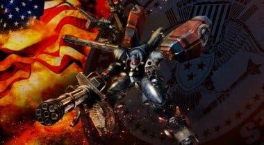 Imagen de Metal Wolf Chaos XD estrena un nuevo tráiler de cara a su inminente lanzamiento