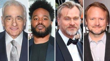 """Imagen de Scorsese, Nolan y otros directores ponen en marcha el """"Modo Cineasta"""" en los nuevos televisores"""