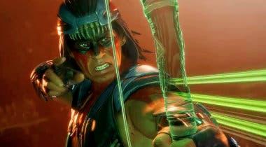 Imagen de Nightwolf, de Mortal Kombat 11, luce un nuevo Fatality en vídeo