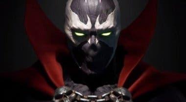 """Imagen de Todd McFarlane cree que Spawn en Mortal Kombat 11 es """"muy impresionante"""""""