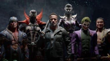 Imagen de Arnold Schwarzenegger no pondrá voz a Terminator en Mortal Kombat 11