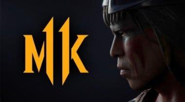Imagen de Nightwolf para Mortal Kombat 11 será presentado el día de hoy