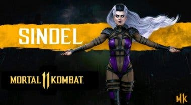 Imagen de Mortal Kombat 11 revelará este mismo mes sus próximos personajes de DLC