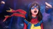 Imagen de Ms. Marvel sería prioridad para Disney+ y comenzaría su producción en abril de 2020