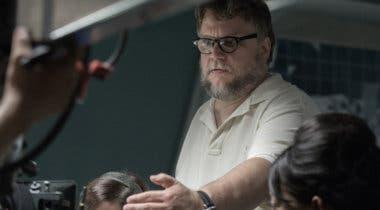 Imagen de Guillermo del Toro persigue un reparto de ensueño para Nightmare Alley