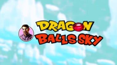 Imagen de Un usuario de No Man´s Sky recrea paso por paso la mítica apertura de Dragon Ball Z