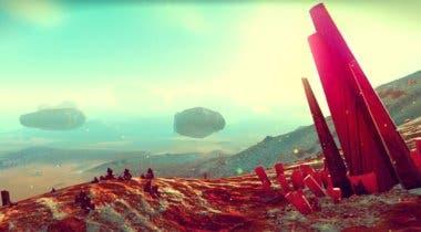 Imagen de Beyond, el último parche de No Man's Sky, aumenta enormemente la capacidad de inventario del juego