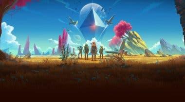 Imagen de No Man's Sky Beyond contará con una edición física para PlayStation 4 en septiembre