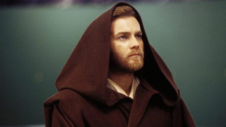 Imagen de Disney hace oficial la serie Star Wars de Obi-Wan con Ewan McGregor