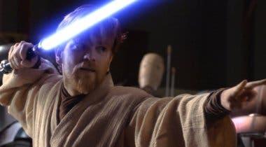 Imagen de Ewan McGregor volvería a ser Obi-Wan en una serie para Disney+