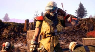 Imagen de Se ha publicado el peso de descarga que tendrá The Outer Worlds para Xbox One