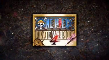 Imagen de One Piece Pirate Warriors 4 luce un nuevo tráiler en la Gamescom 2019