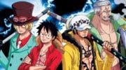 Imagen de One Piece Stampede recauda más rápido que ninguna otra película de Toei en los últimos 19 años
