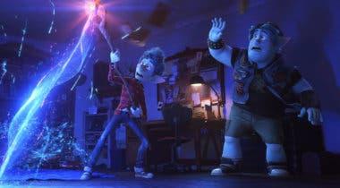 Imagen de Onward: Nueva imagen y póster de la próxima película de Pixar