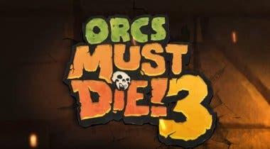 Imagen de Orcs Must Die! 3 aparece como exclusivo para Google Stadia