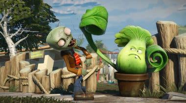 Imagen de Filtradas las primeras imágenes de Plants vs. Zombies: Garden Warfare 3