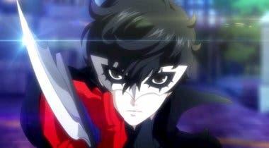 Imagen de Nuevas y reveladoras imágenes para Persona 5 Scramble: The Phantom Strikers