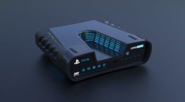 Imagen de Recrean el kit de desarrollo de PlayStation 5 en imágenes realistas