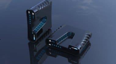 Imagen de Sony ha invertido mucho dinero en la refrigeración de PS5