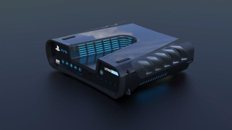 Imagen de PS5: Filtrados el posible precio y fecha de lanzamiento