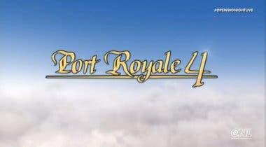 Imagen de Port Royale 4 es anunciado y llegará a todas las plataformas
