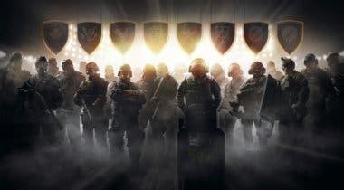 Imagen de ¿Sam Fisher en Rainbow Six Siege? El multijugador podría recibir invitados de Ubisoft