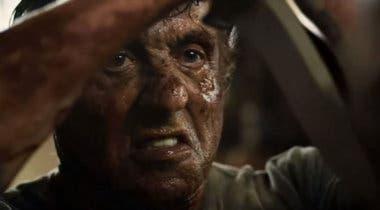 Imagen de Stallone baila entre nostalgia y venganza en el nuevo tráiler de Rambo: Last Blood
