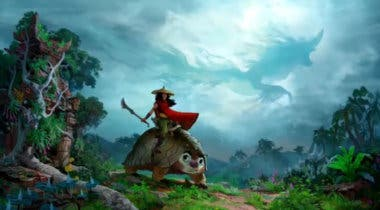 Imagen de Raya and the Last Dragon: Así es la nueva película de Disney Animation