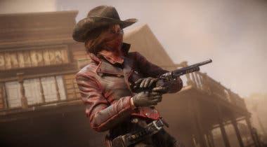 Imagen de Red Dead Online nos permitirá adoptar diversos roles de especialista gracias a su próxima gran actualización