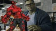 Imagen de Red Hulk estuvo cerca de aparecer en Vengadores: Endgame