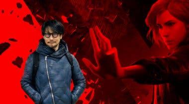 Imagen de Hideo Kojima protagoniza un curioso cameo en Control