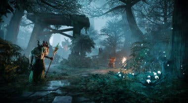 Imagen de Remnant: From the Ashes irá a 4K y 30fps en PlayStation 4 Pro y Xbox One X