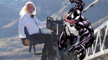 Imagen de Venom 2 ficha al director de fotografía Robert Richardson, ganador de tres premios Óscar