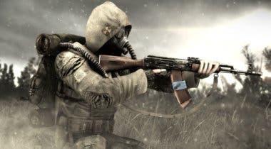 """Imagen de S.T.A.L.K.E.R. 2 es """"imposible"""" en Xbox One y PlayStation 4, según sus creadores"""