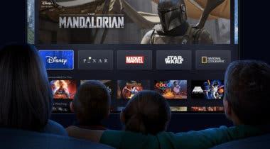 Imagen de Cómo ver Disney Plus a través de PS4 o Xbox One