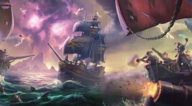 Imagen de Rare coloca fecha a la Temporada 2 de Sea of Thieves con un nuevo tráiler