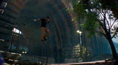 Imagen de Session luce su jugabilidad en un nuevo gameplay a 4K