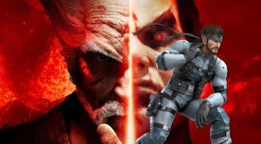 Imagen de El actor de Solid Snake, David Hayter, muestra su descontento con la broma de EVO y Tekken 7